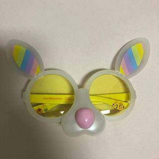 ディズニー(Disney)のディズニーイースターサングラス(サングラス/メガネ)