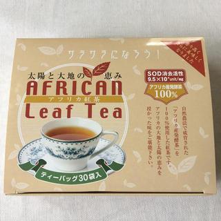 アフリカ紅茶 ティーバック30袋(茶)