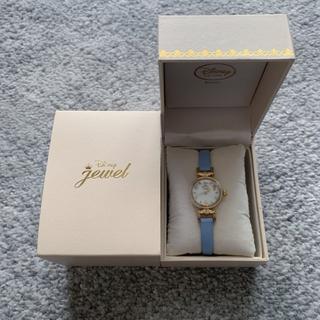ディズニー(Disney)のDisneyプリンセスシンデレラ 腕時計(腕時計)