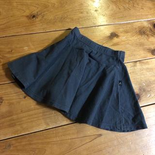 アニエスベー(agnes b.)のアニエスベー アンファン フレアスカート 2an 2歳用 グレー(スカート)