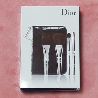Dior - まりめろ様専用♥️ Dior ブラシセット(旅行用ミニサイズ)