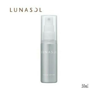 ルナソル(LUNASOL)の新品未使用💓ルナソル フィックス&セットエアリーミスト  化粧水(化粧水/ローション)