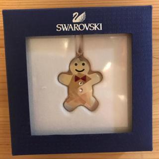 SWAROVSKI - スワロフスキー クリスマスオーナメント