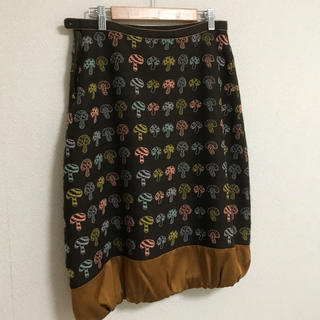 mina perhonen - ミナペルホネン polka   スカート