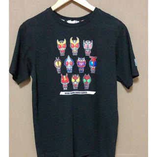 シマムラ(しまむら)のしまむら 仮面ライダー Tシャツ(Tシャツ/カットソー(半袖/袖なし))