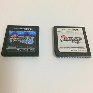 ニンテンドーDS - 『DS』ポケットモンスター ブラック2,ホワイト