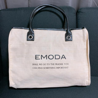EMODA - 【新品】EMODA ビッグトート
