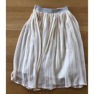 GU - 女児☆ロングスカート