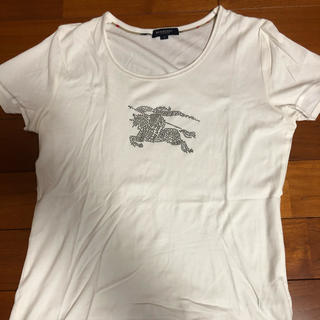 BURBERRY - Tシャツ