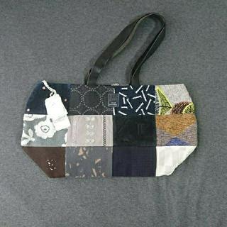 mina perhonen - ミナペルホネン ピースバッグ mina perhonen piece bag