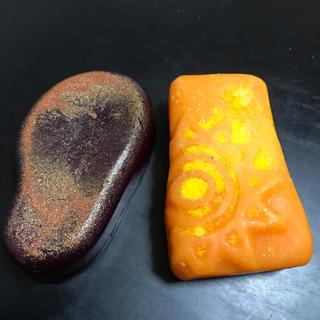 ラッシュ(LUSH)のLUSH ソープ 固形石鹸(ボディソープ/石鹸)