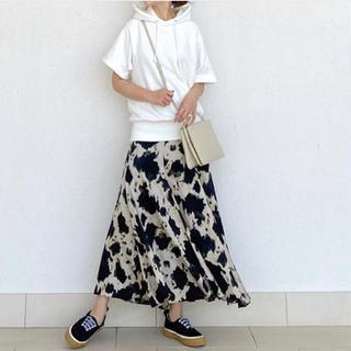 baybeeウズラちゃんスカート
