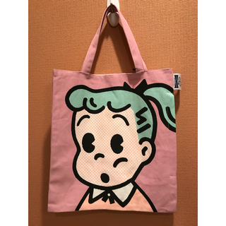 ROOTOTE - 【新品】原田治 オサムグッズ ROOTOTE トートバッグJILL