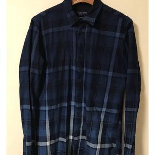 ZARA - メンズシャツ