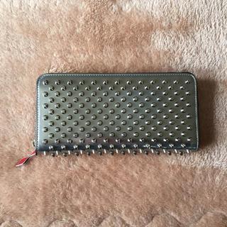 クリスチャンルブタン(Christian Louboutin)のクリスチャンルブタン財布(長財布)