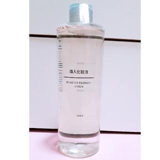 ムジルシリョウヒン(MUJI (無印良品))の導入化粧水(ブースター/導入液)