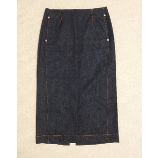 BARNYARDSTORM - バンヤードストーム:リジットデニムタイトスカート