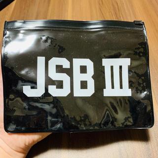三代目 J Soul Brothers - 三代目JSB 山下健二郎 クリアケース♪