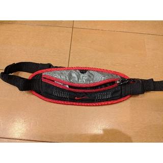 NIKE - ナイキNIKE ランニング用ミニウエストバッグ