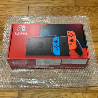 Nintendo Switch - 新品未使用 任天堂 ニンテンドースイッチ Nintendo Switch