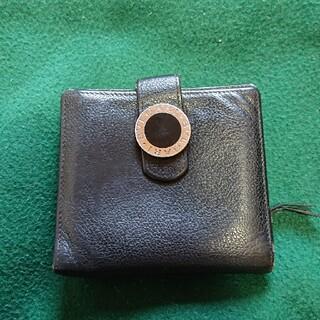 ブルガリ(BVLGARI)のBVLGARI の 2つ折り財布 メンズ ‼️(折り財布)