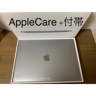 アップル(Apple)のMacbook Air 2020 スペースグレイ(ノートPC)