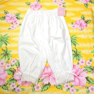 Shirley Temple - シャーリーテンプル♥新品タグ付き♥ドロワーズ♥120cm