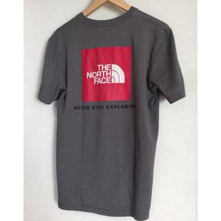 THE NORTH FACE - ビンテージ ノースフェイスTHE NORTH FACE Tシャツ メンズS