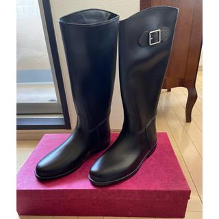 オリエンタルトラフィック(ORiental TRaffic)のオリエンタルトラフィック ロングレインブーツブーツ 25.5cm(レインブーツ/長靴)
