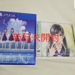 プレイステーション4(PlayStation4)のLoveR(ラヴアール) PS4(家庭用ゲームソフト)