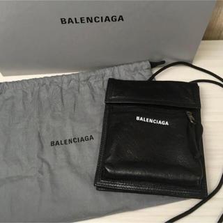Balenciaga - バレンシアガエクスプローラポーチショルダーバッグ
