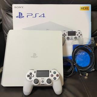 プレイステーション4(PlayStation4)のPS4 本体 PlayStation 4 +ドラゴンクエスト11 (家庭用ゲーム機本体)