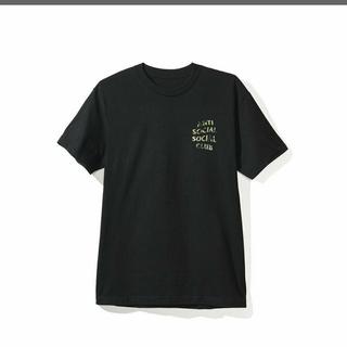 アンチ(ANTI)のひろ様 専用 ASSC T-SHITS 2枚 Mサイズ (Tシャツ/カットソー(半袖/袖なし))