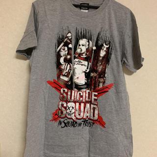 ディーシー(DC)のDC スーサイド・スクワッド Tシャツ(Tシャツ/カットソー(半袖/袖なし))