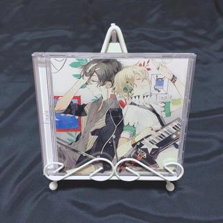 Finale CD(ボーカロイド)