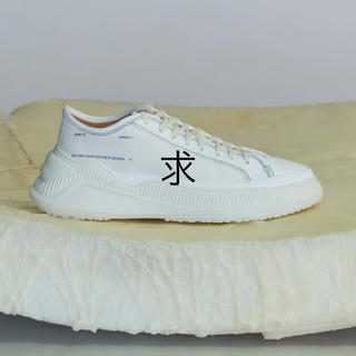 Jil Sander - OAMC Free Solo Sneaker 42.5 求