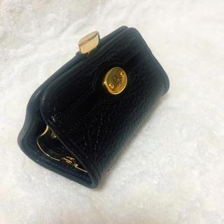 Christian Dior - クリスチャンディオール コインケース 財布