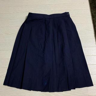 大阪学芸 制服スカート
