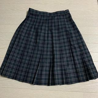 大阪学芸 制服スカート(ミニスカート)