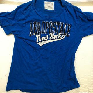 エアロポステール(AEROPOSTALE)のAEROPOSTALE メンズTシャツ used(Tシャツ/カットソー(半袖/袖なし))