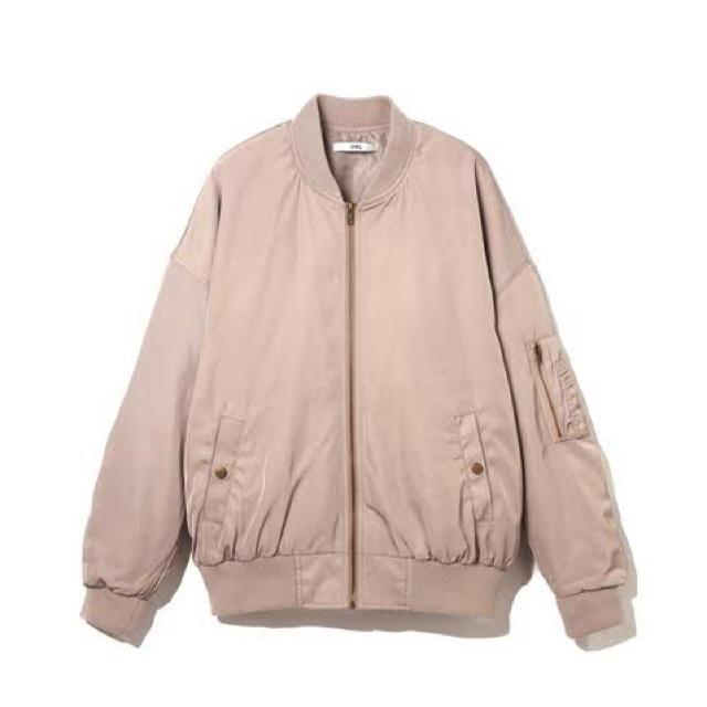GRL(グレイル)のジャケット/アウター レディースのジャケット/アウター(ブルゾン)の商品写真