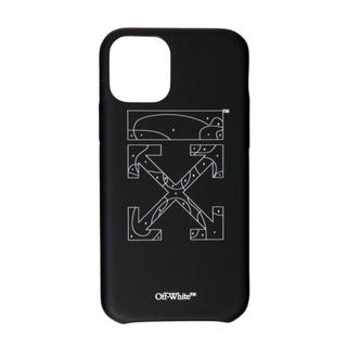 off-white iPhone 11 pro max ケース