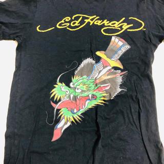 エドハーディー(Ed Hardy)のエドハーディ ドラゴンT(Tシャツ/カットソー(半袖/袖なし))