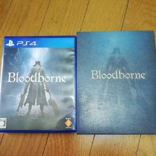 プレイステーション4(PlayStation4)のPS4 ソフト ブラッドボーン フロム・ソフトウェア(家庭用ゲームソフト)