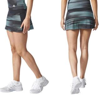 アディダス(adidas)の【新品未使用】アディダス adidas テニス スコート(ウェア)