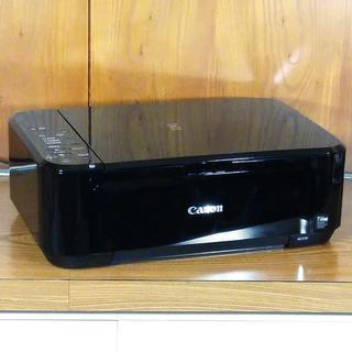 Canon - キャノン インクジェットプリンター複合機 PIXUS MG3130 Wi-Fi