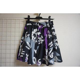 エーシーディーシーラグ(ACDC RAG)の【あーちゃん♡様】POWER PUFF GIRLS×ACDCRAG スカート(ミニスカート)