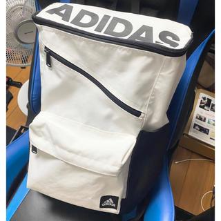 アディダス(adidas)のadidas アディダス リュック バックパック 24L 2019年モデル(バッグパック/リュック)