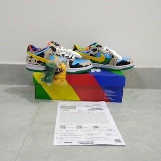 ナイキ(NIKE)の26cm Nike SB Dunk Low Ben Jerry's(スニーカー)