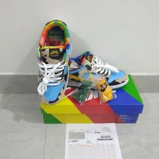 ナイキ(NIKE)の28cm Nike SB Dunk Low Ben Jerry's(スニーカー)